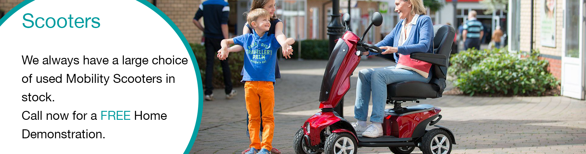 Newbury Mobility Mobility Scooters Berkshire - Mobility