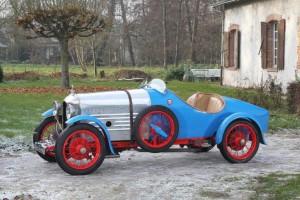 1920s Amilcar