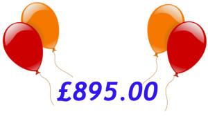 Balloons Price
